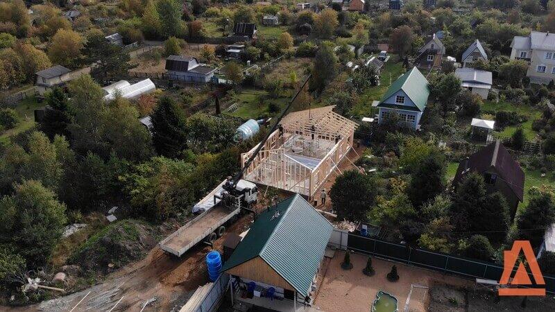 Как не ошибиться с выбором участка для строительства дома?