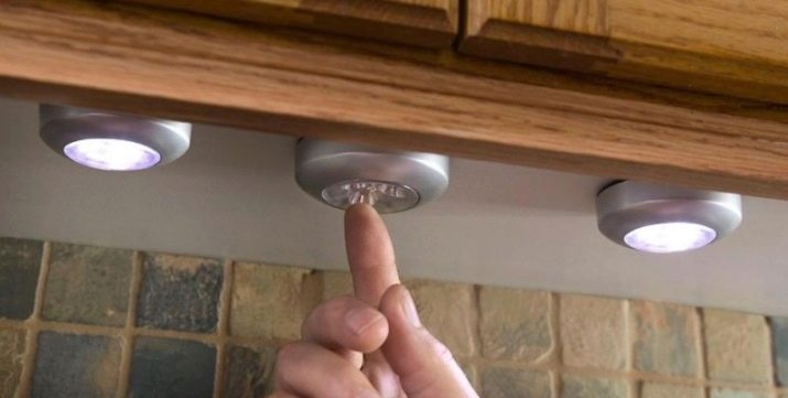 светильник без проводов