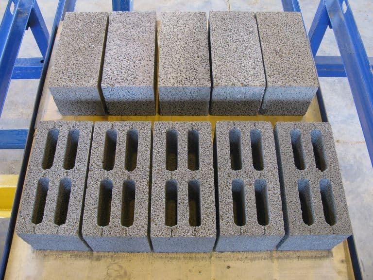 керамзит блок