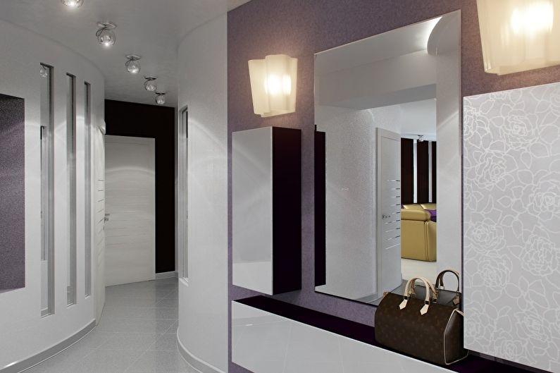 Изысканность и гармоничность домашнего интерьера : стильный и уютный дизайн с серыми обоями