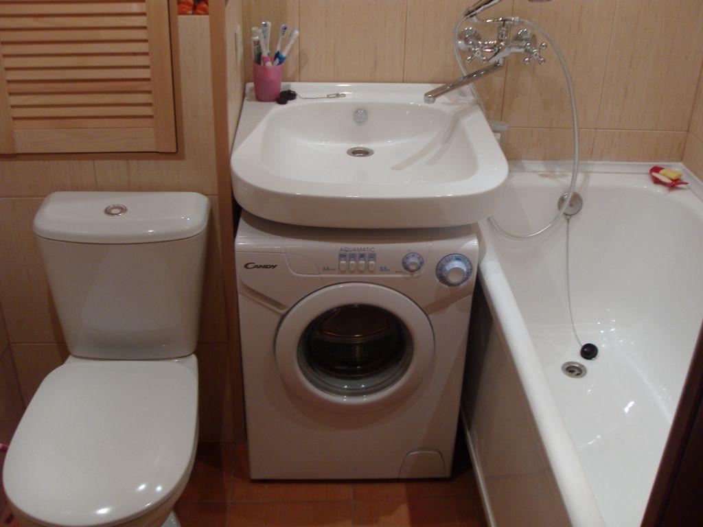 85 идей для ванной комнаты в хрущевке: с перепланировкой и без