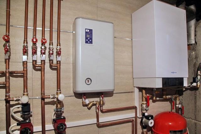 электрокотел для отопления частного дома цена отзывы
