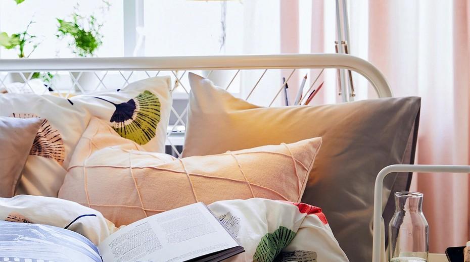подушки для сна какие лучше