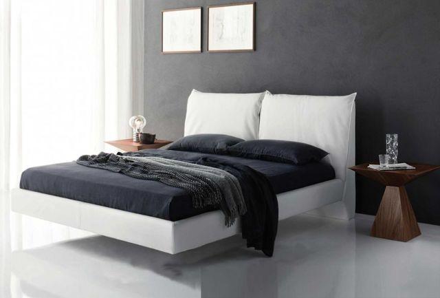 Летающие кровати — новинки, которые удивляют