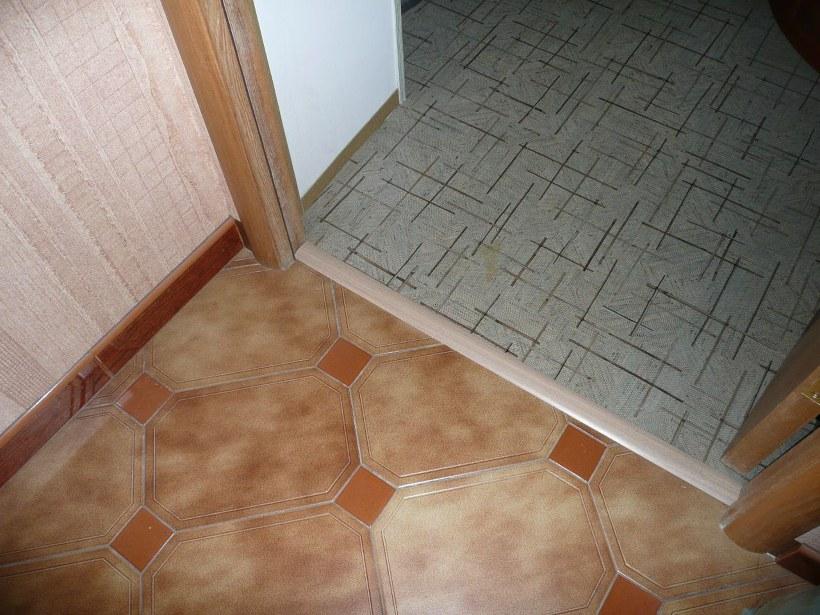 какой линолеум лучше для коридора