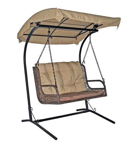 Как сделать подвесное кресло своими руками: подробная инструкция