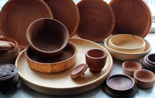 Как пользоваться посудой из глины?