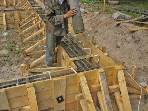Добавки для бетона своими руками