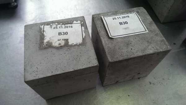присадки для бетона для прочности