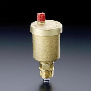 Автоматический воздухоотводчик для отопления принцип работы - лучшее отопление