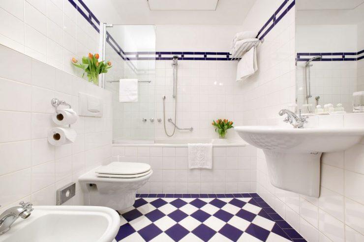 ванная комната фото реальных квартир