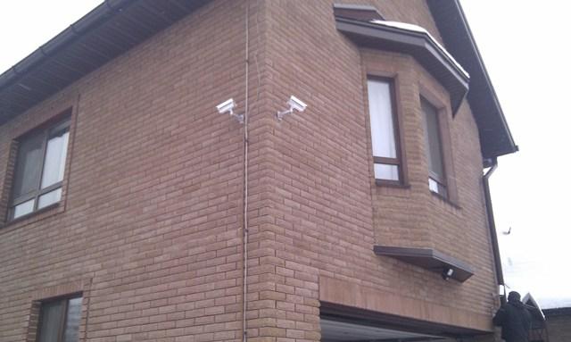 Видеонаблюдение в многоквартирном доме, правила установки камер, законность, как установить, за чей счет