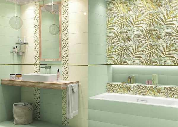 Стеновые панели для ванны: реечные, листовые и под плитку