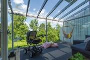 Терраса пристроенная к дому: 150+ лучших фото идей   пошаговое обустройство своими руками