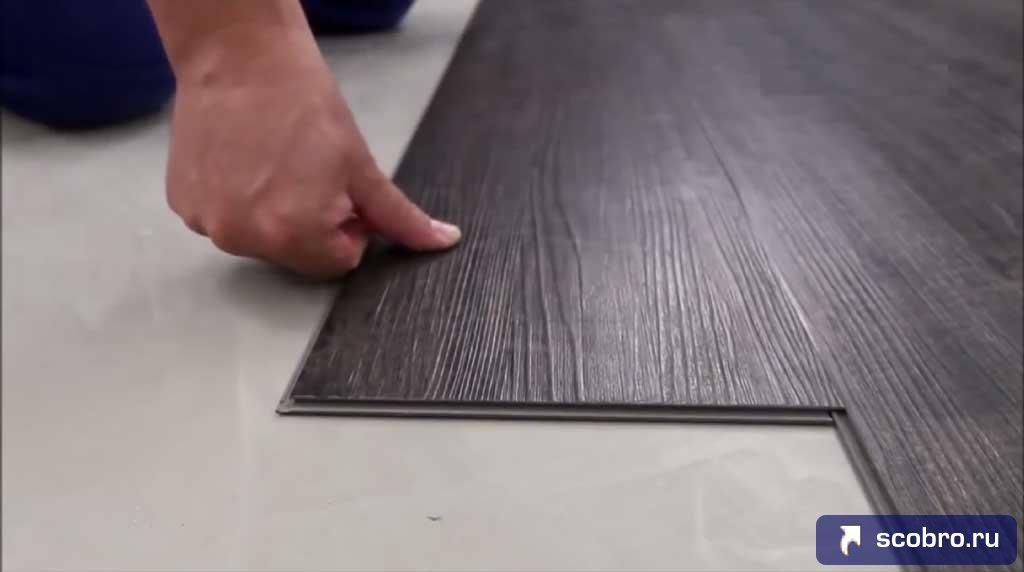 Плитка для пола из пвх (74 фото): что это такое, плюсы и минусы напольного винилового поливинилхлоридного покрытия, отзывы