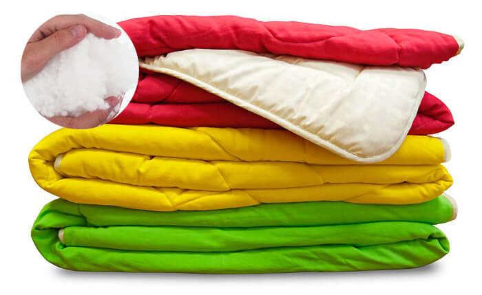 Как выбрать одеяло — критерии выбора с советами