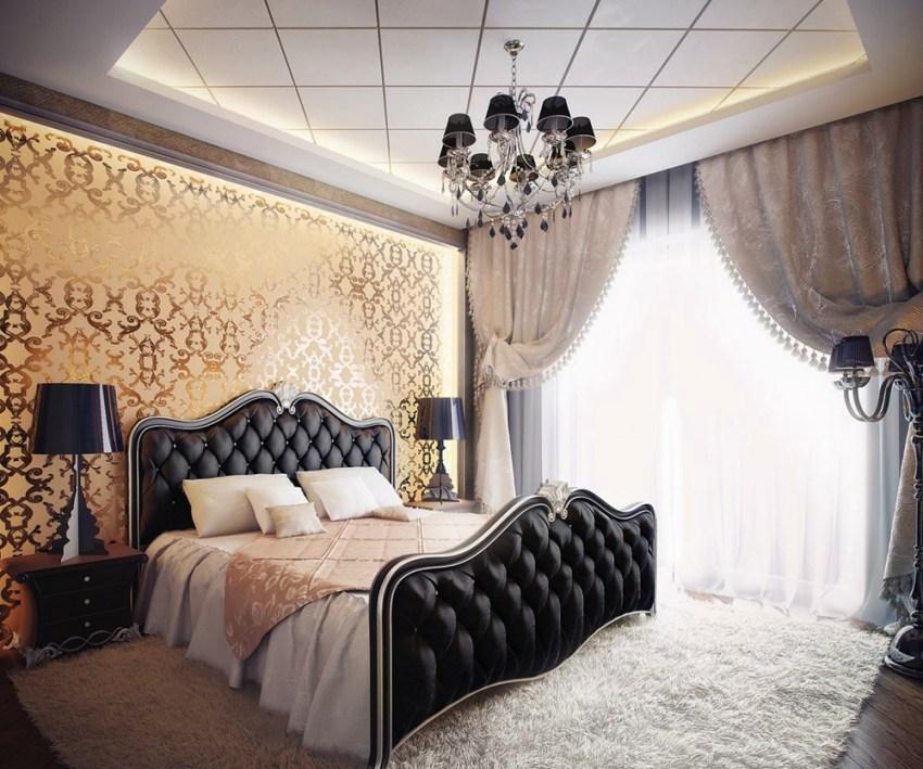 Какие обои подойдут для разных комнат – 101 фото, рекомендации - каталог статей на сайте - домстрой