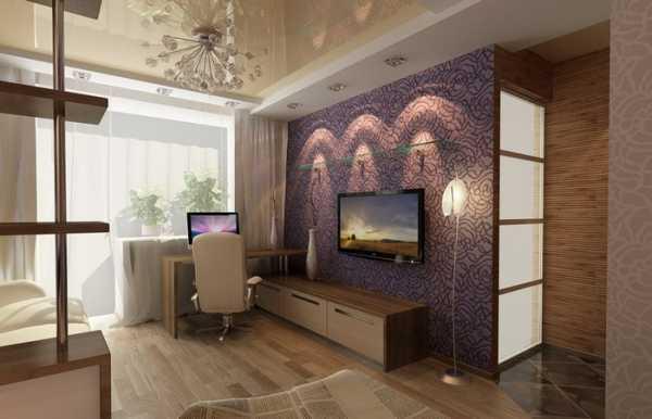 идеи дизайна квартиры