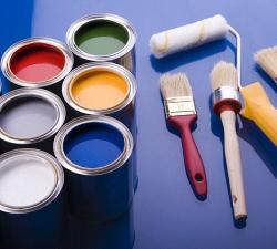 Чем покрасить обои под покраску без разводов: как покрасить стены на обои, какой краской лучше всего красить, правила, рекомендации, советы