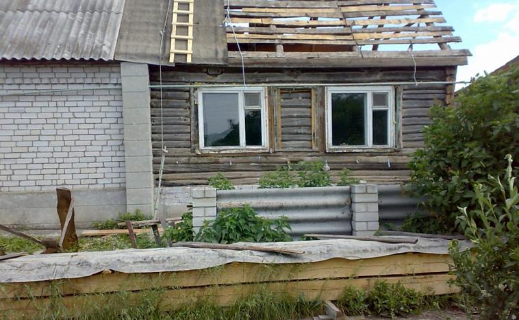 Внутренний ремонт деревянного дома своими руками