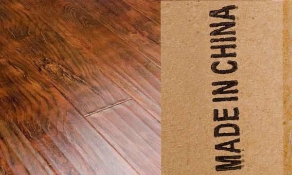 Как выбрать толщину подложки под ламинат