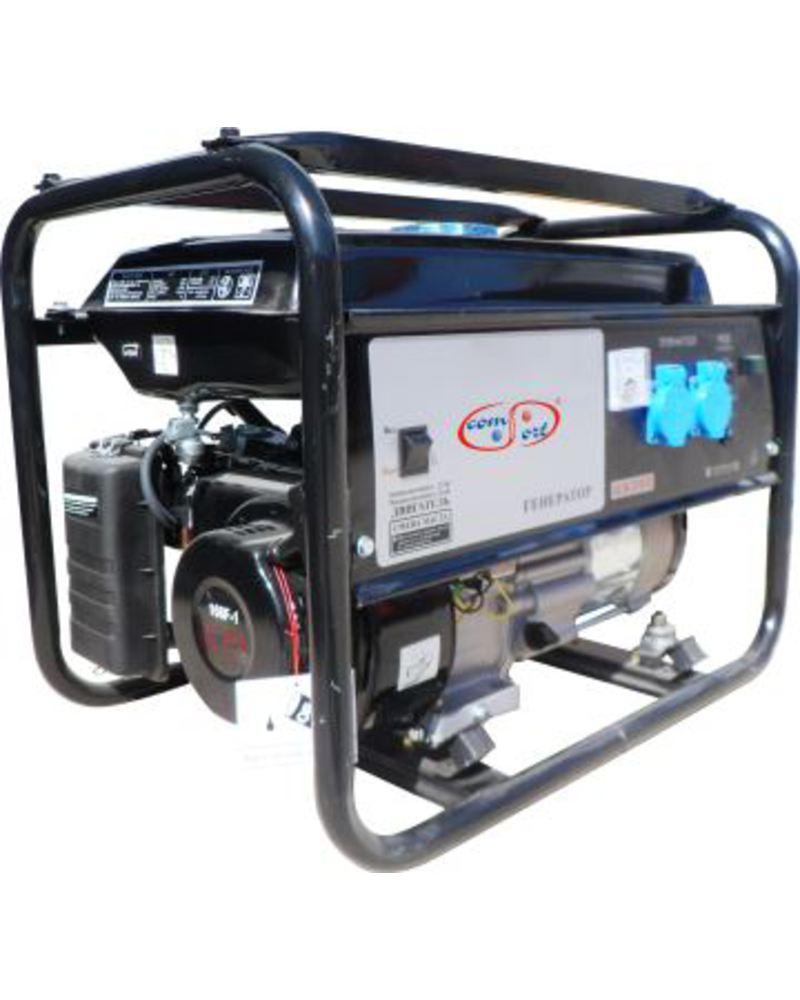 Бензиновый генератор – что это такое, устройство, зачем нужен, плюсы и минусы, основные виды