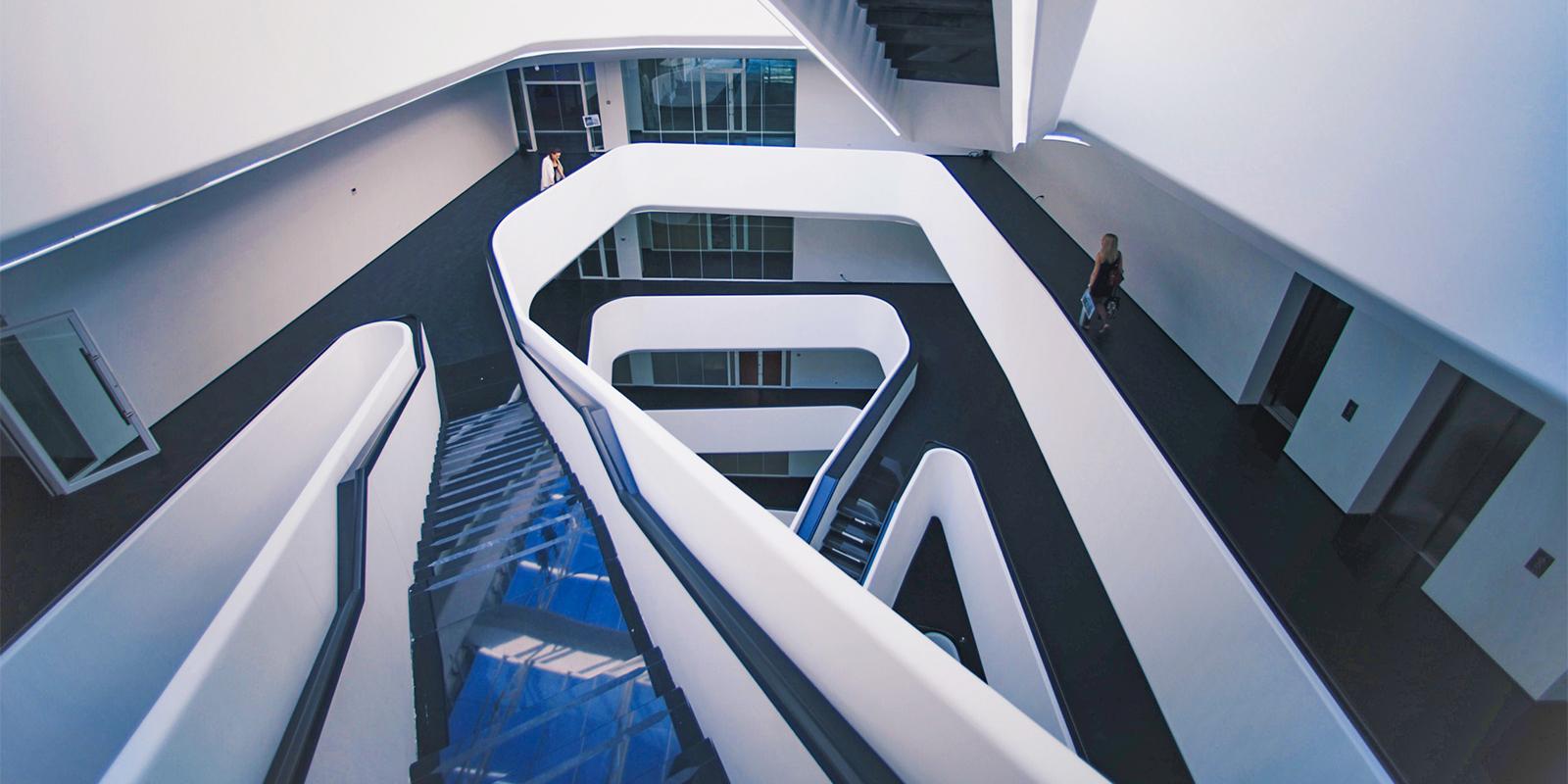 хадид архитектор