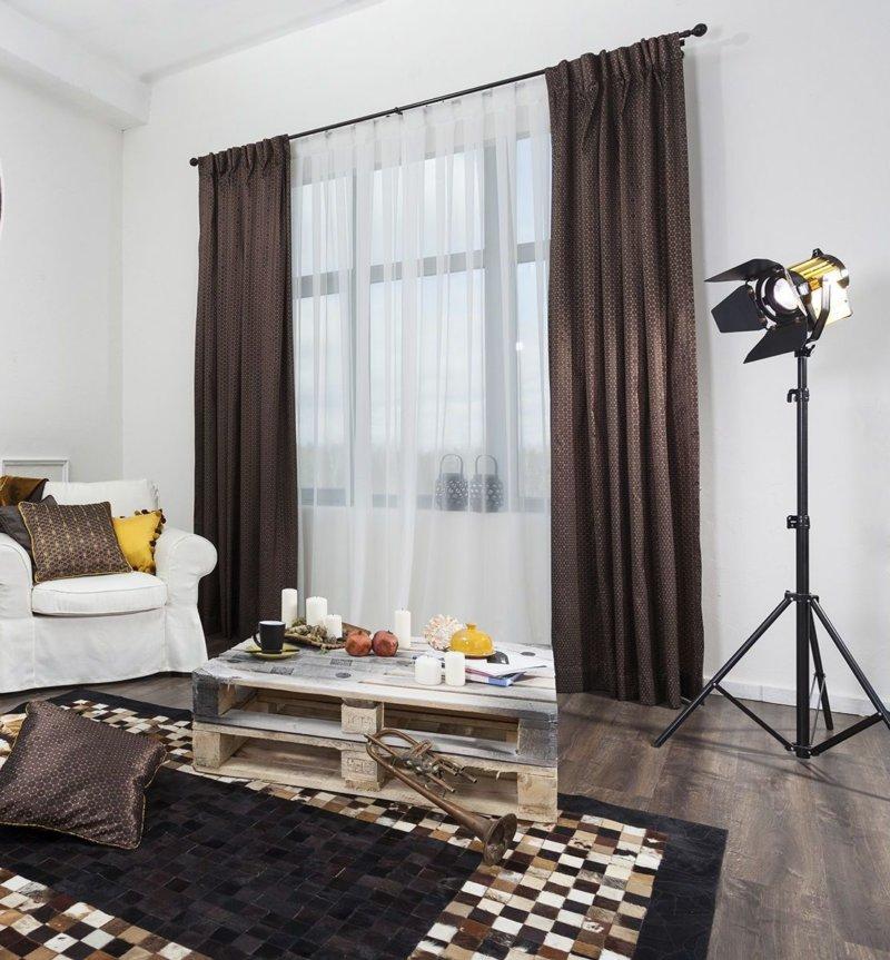 Шторы в светлую спальню (45 фото): какие шторы подойдут в спальню с белой мебелью? дизайн и цвет занавесок