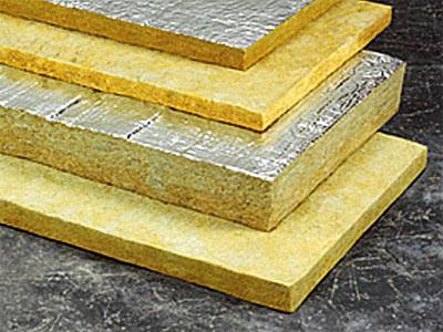 Что лучше: базальтовая или каменная вата?