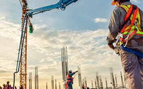 строительные заказы от частных лиц