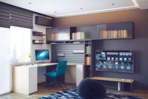 Дизайн интерьера квартиры в современном стиле: реальные фотографии лучших решений