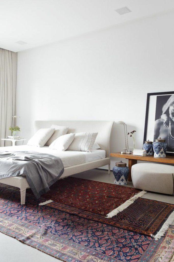 прикроватные коврики для спальни
