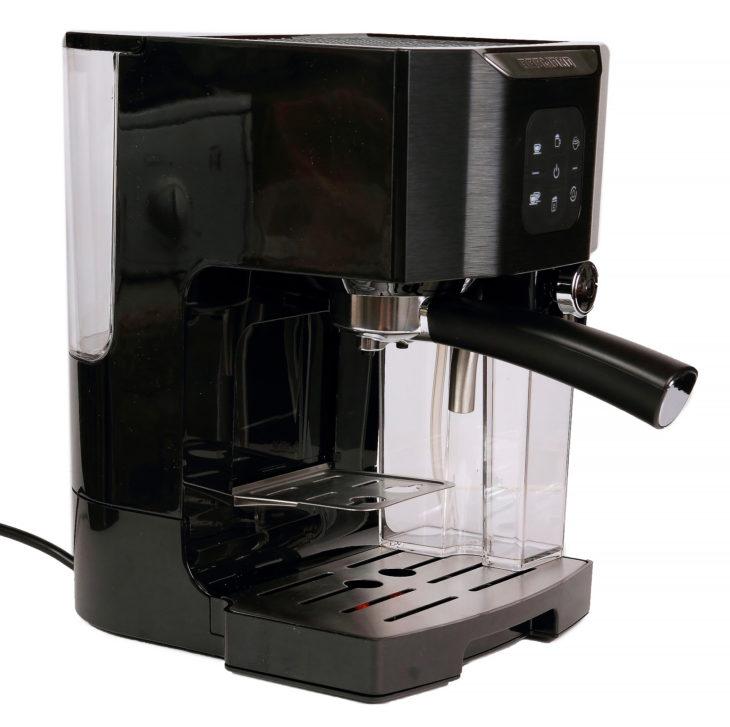 Как выбрать кофеварку рожкового типа для дома. советы покупателям