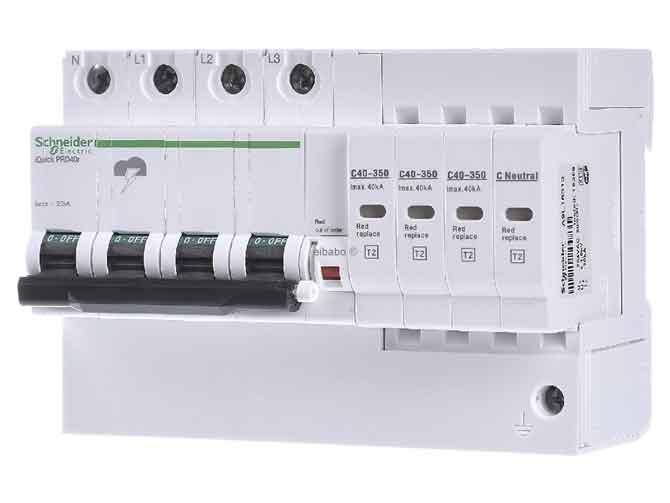 Кремниевые ограничители напряжения — эффективные элементы защиты радиоэлектронных устройств по напряжению