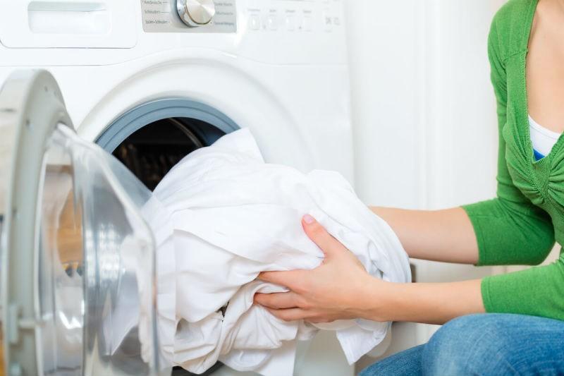 Как правильно стирать тюль в стиральной машине-автомате: советы и рекомендации