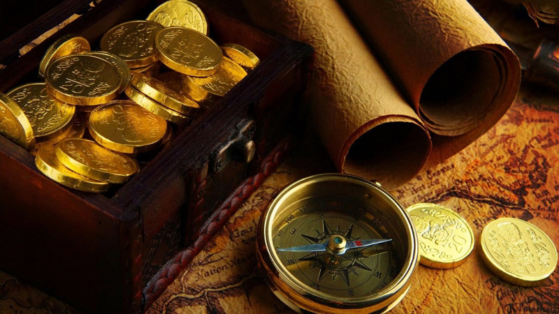 Зона богатства: фен шуй и васту шастра