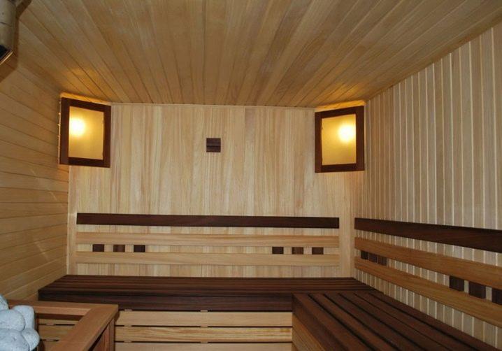 100 лучших идей дизайна: отделка бани и сауны в частном доме фото