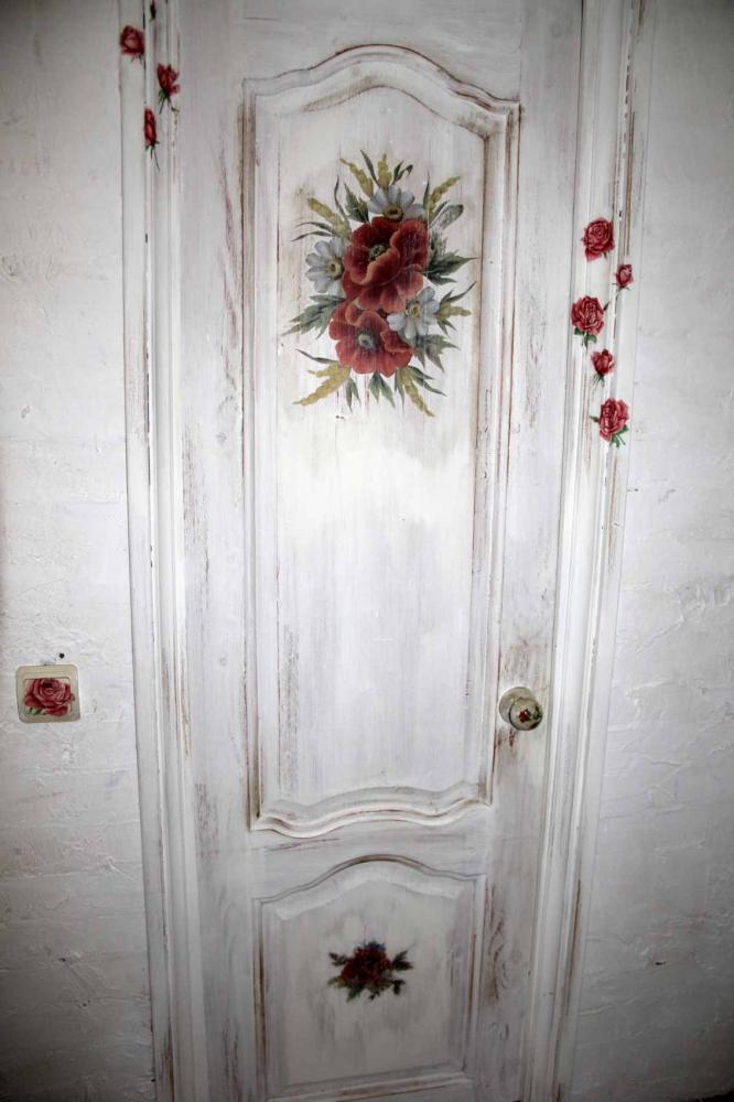 Как обновить старые двери своими руками - только ремонт своими руками в квартире: фото, видео, инструкции