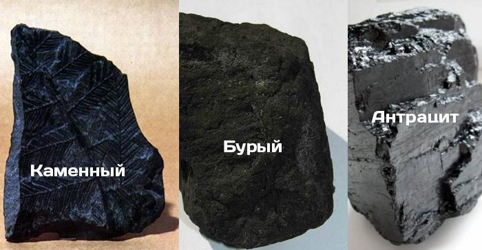 для чего нужен каменный уголь