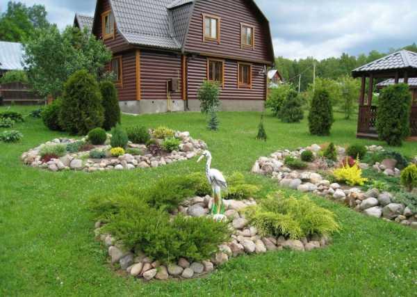 Идеи декора для дома и сада своими руками