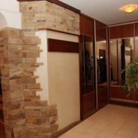 Портфолио: дизайн интерьера квартир, домов, офисов и коммерческих помещений. 300+ дизайн проектов