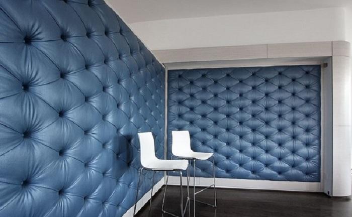 Декоративные панели для внутренней отделки стен: обзор вариантов