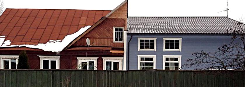 Расстояние от дома до забора соседа: норма снип 2019-2020 и закон