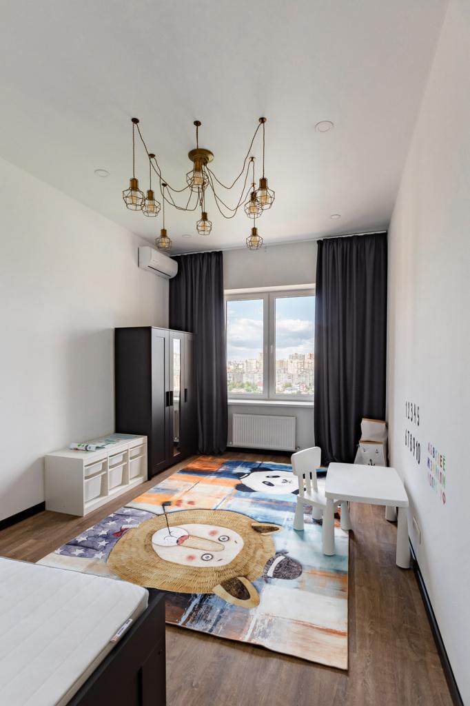 Элитный чердак: можно ли воплотить классический стиль лофт в обычной квартире?