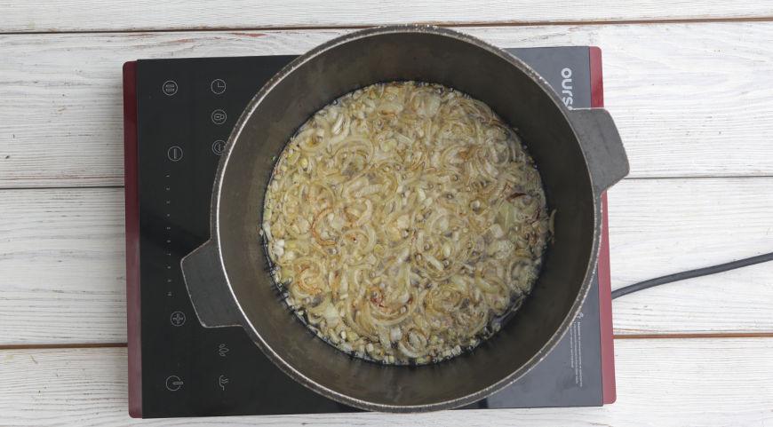 Плов из свинины в казане на костре рецепт с фото пошагово - 1000.menu