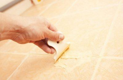 Как развести затирку для швов кафельной плитки самостоятельно? правила разведения затирки