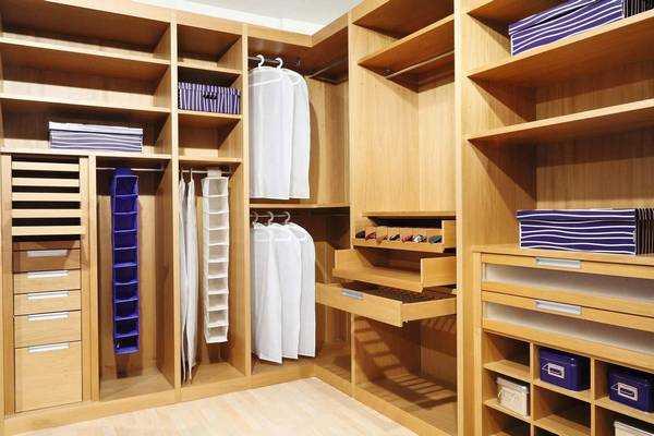 Гардеробная комната планировка с размерами, советы специалистов