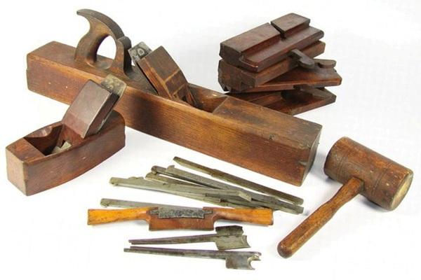 инструменты столяра