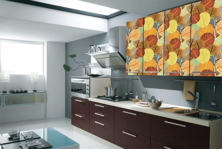 Как заменить фасады на кухне: несколько советов