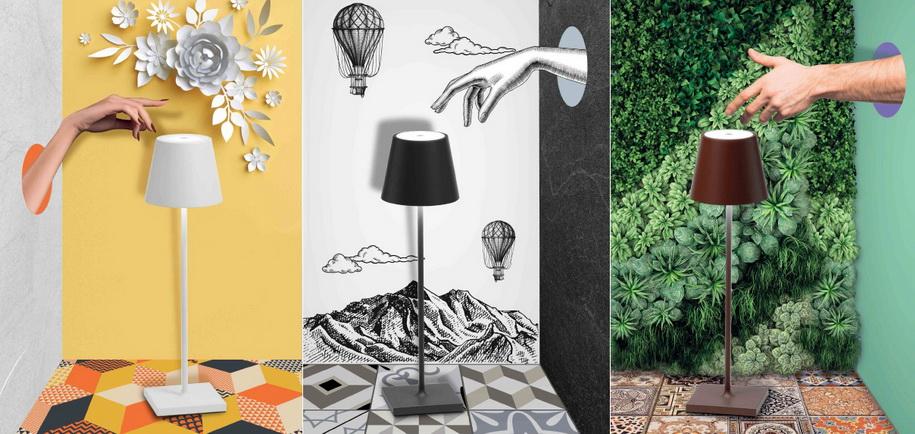 Беспроводные светильники — основные виды и рекомендации по выбору - знать про все